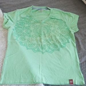 Sherpa shirt M